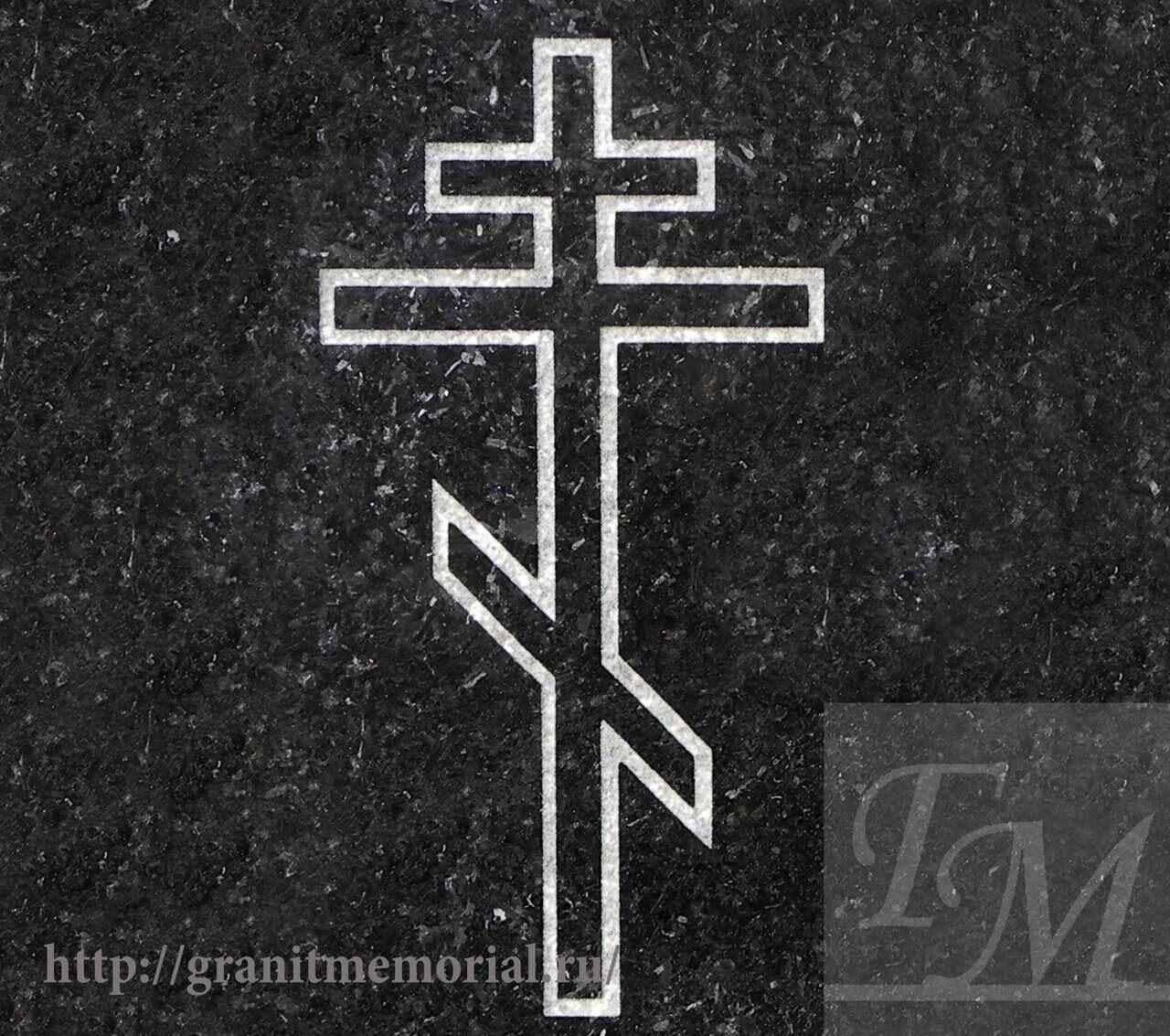 Размеры и пропорции православного креста Управление 30